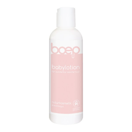 das boep Babylotion 200 ml