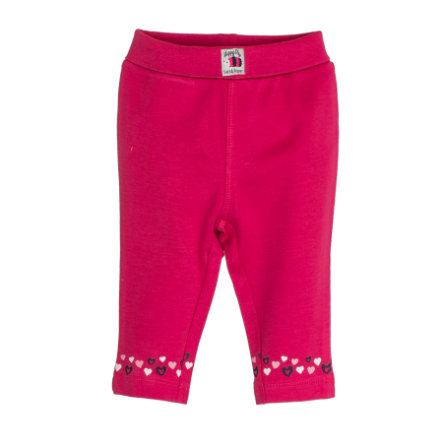 SALT AND PEPPER  Leggingslegeringen Gelukkig roze