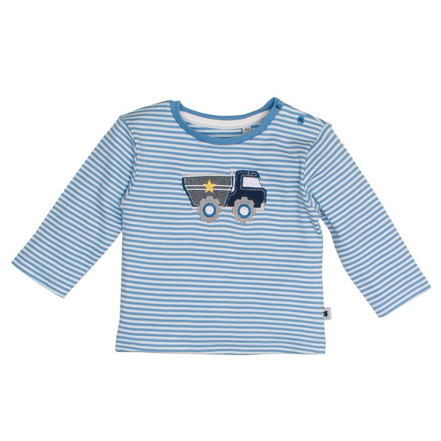 SALT AND PEPPER Camisa manga larga Fun Time Baby Blue
