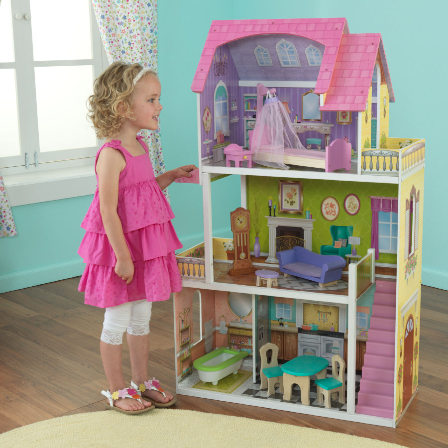 Kidkraft® Domek dla lalek Florence