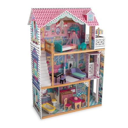 Kidkraft® lepenkový domeček Annabelle
