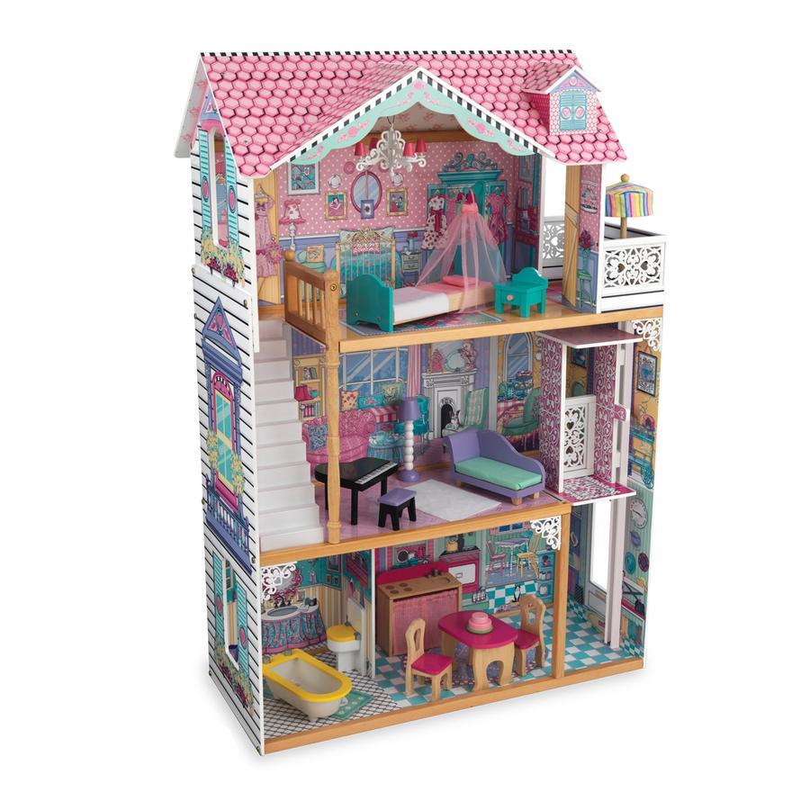 Kidkraft® Domeček pro panenky Annabelle