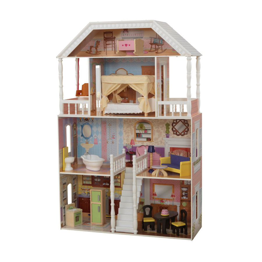 Kidkraft® Casa delle bambole Savannah