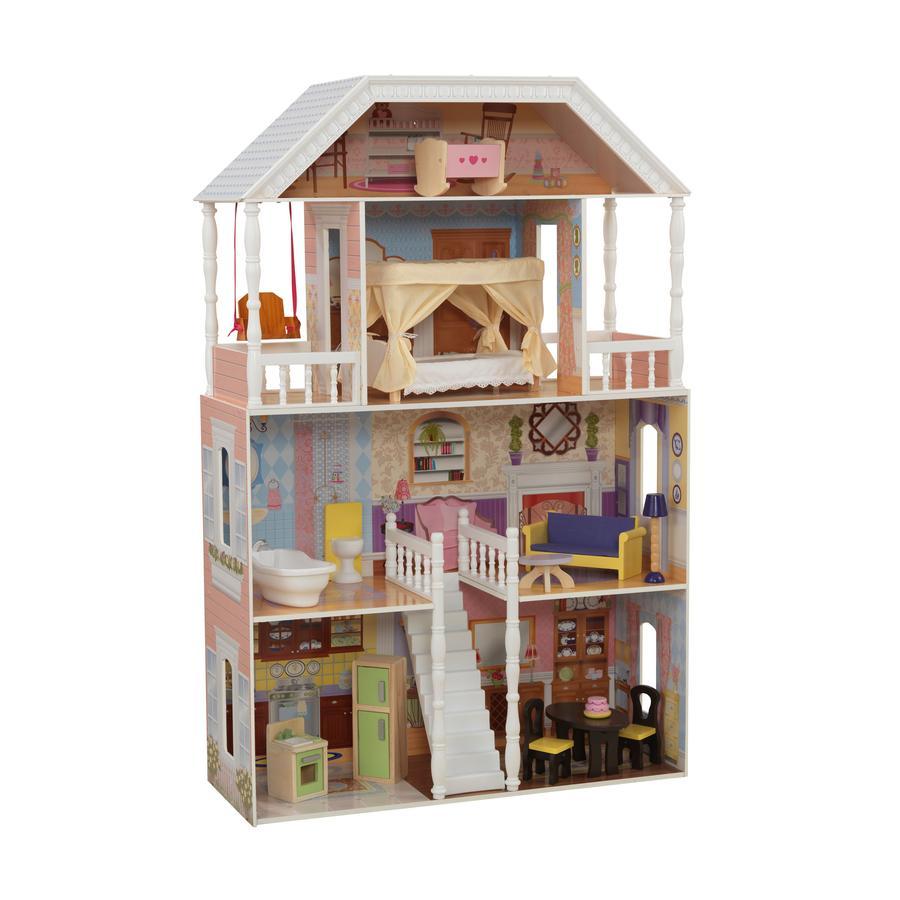 Kidkraft® Poppenhaus Savannah