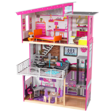 Kidkraft® Puppenhaus Luxury