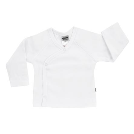 JACKY Erstlingshemd weiß