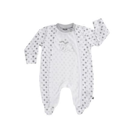 JACKY Schlafanzug TENCEL weiß