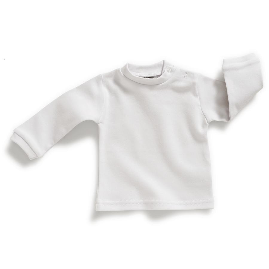 JACKY Camisa manga larga blanca