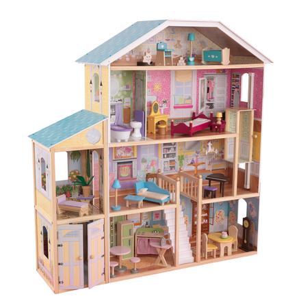 Kidkraft® Puppenhaus Majestätische Villa
