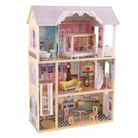 kidkraft® casa delle bambole kaylee - pinkorblue.it