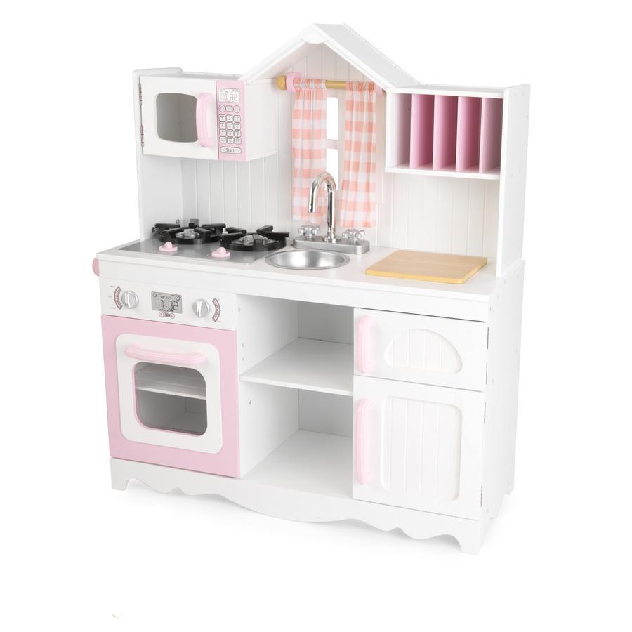 Kidkraft® Moderne gårdkøkken