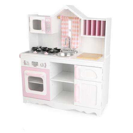 Kidkraft® Cuisine enfant campagnarde moderne