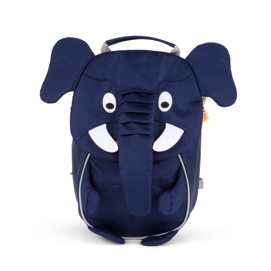 Affenzahn Sac à dos enfant Petits Amis Emil l'éléphant