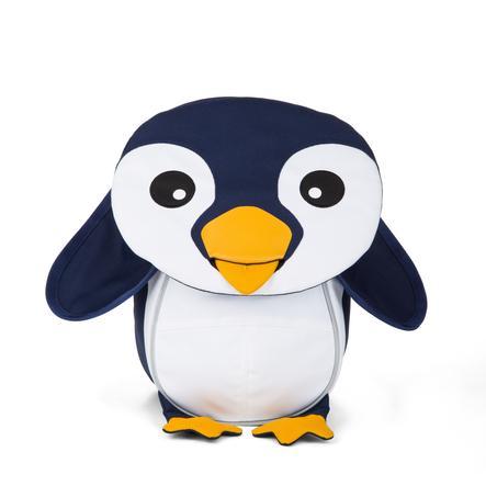 Affenzahn Kleine Vrienden - Kinderrugzak: Peter Pinguïn