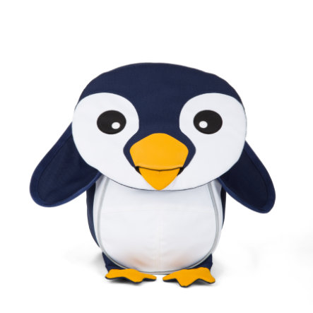 Affenzahn Sac à dos enfant Petits Amis  Pepe le pingouin