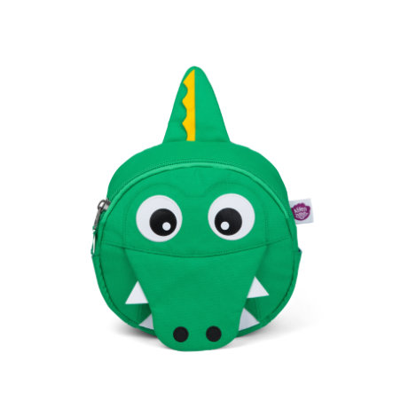 Affenzahn Kleine Vrienden - Kinderrugzak: Kai Krokodil