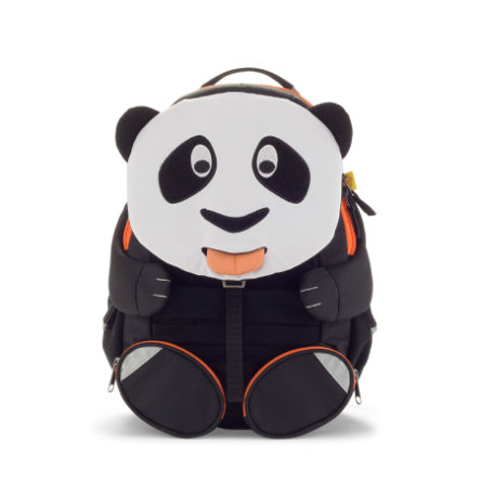 Affenzahn grandi amici - Zaino: Paul Panda