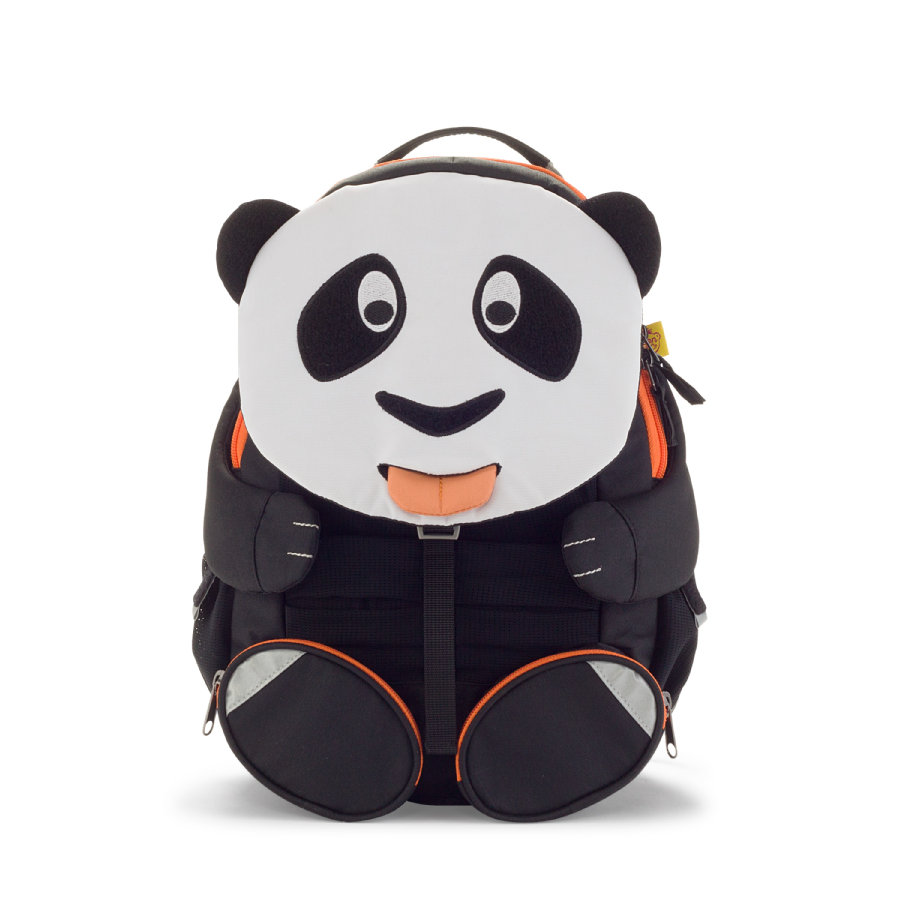 Affenzahn Store Venner - Børnerygsæk: Poul Panda