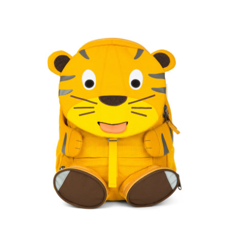 Affenzahn Große Freunde - Kinderrucksack: Theo Tiger