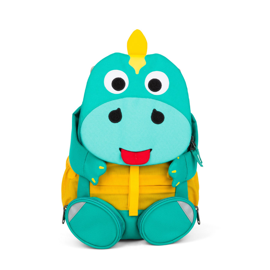 Affenzahn barneryggsekk Didi Dino