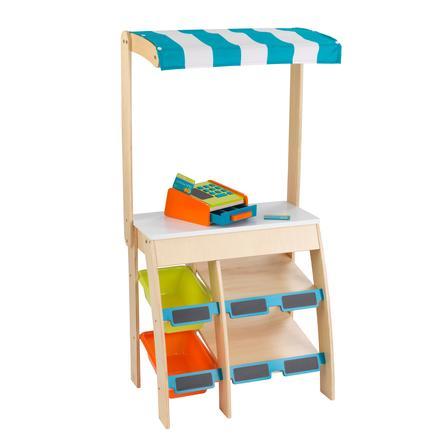 Kidkraft® Marchande enfant, bois 53017