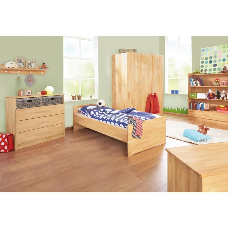 Pinolino Børneværelse Natura 3-døre