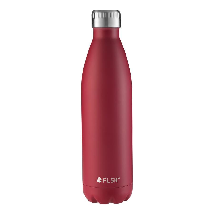 FLSK® Trinkflasche BRDX 750 ml