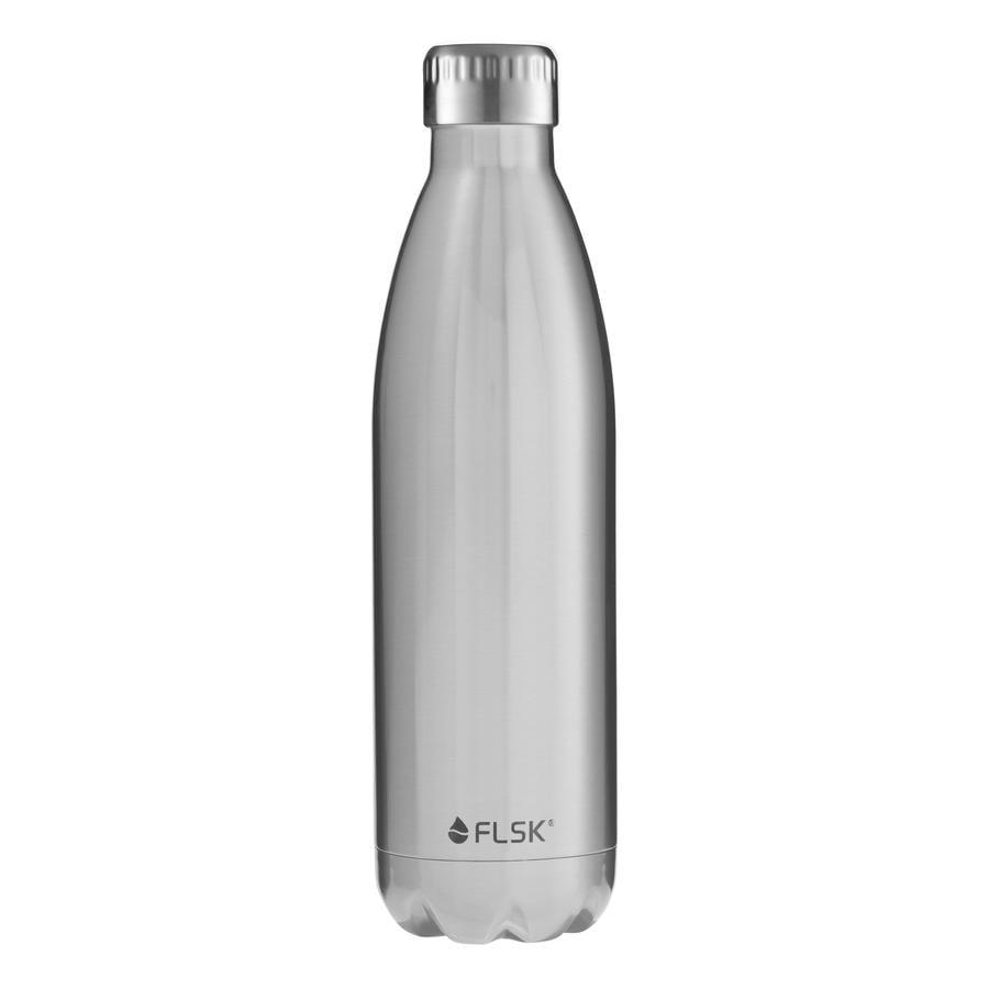 FLSK® Bottiglia termica STNLS 750 ml dal secondo anno.