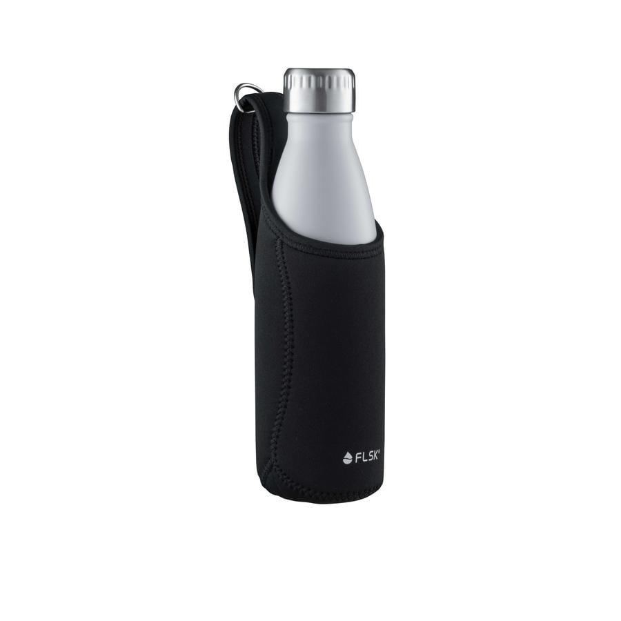 FLSK® Neoprentasche für 750 ml Trinkflasche