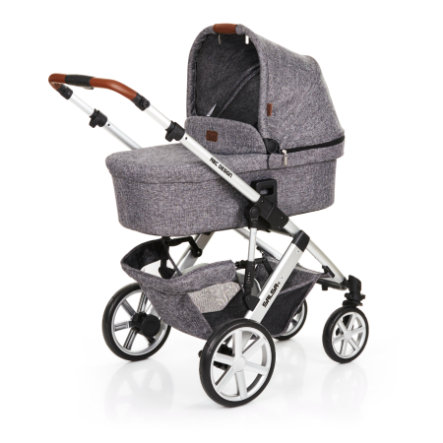 ABC DESIGN Kinderwagen Salsa 4 race