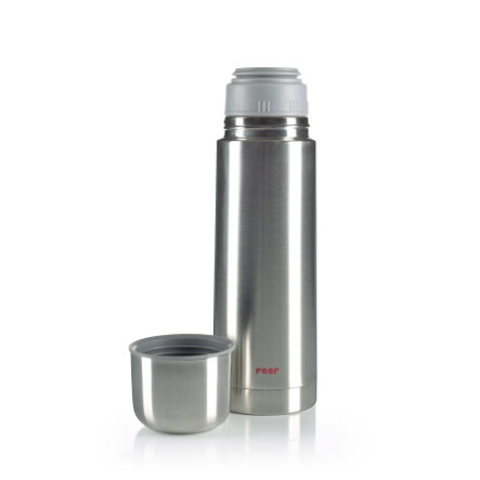 REER Stainless Steel Insulated Bottle 0.5l