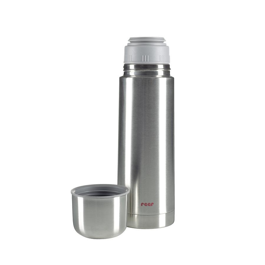 REER Botella isotérmica de acero inoxidable 0,5l (90500.08)