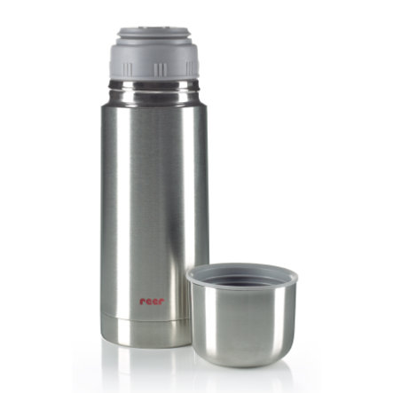 REER Stainless Steel Insulated Bottle 0.3l