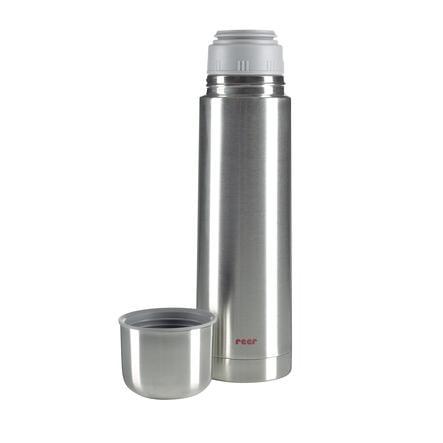 REER Botella isotérmica de acero inoxidable 750 ml (90700.08)