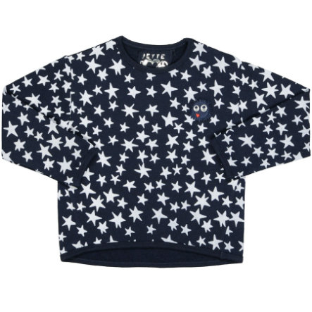 JETTE by STACCATO Girls Boxy-Sweat deep ocean