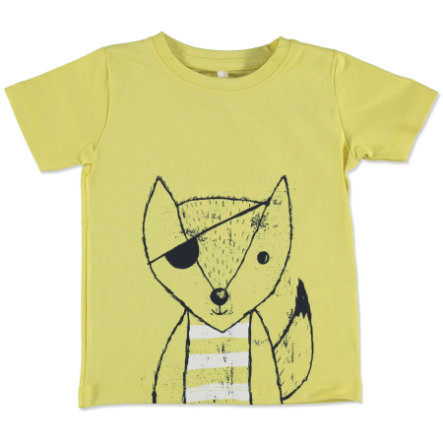 name it Boys T-Shirt Fuchs Vuxfro acacia