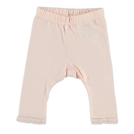 name it Girl s Legging Gemma roze kornoelje