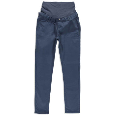 ESPRIT Chino Hose Royal Blue Länge: 32