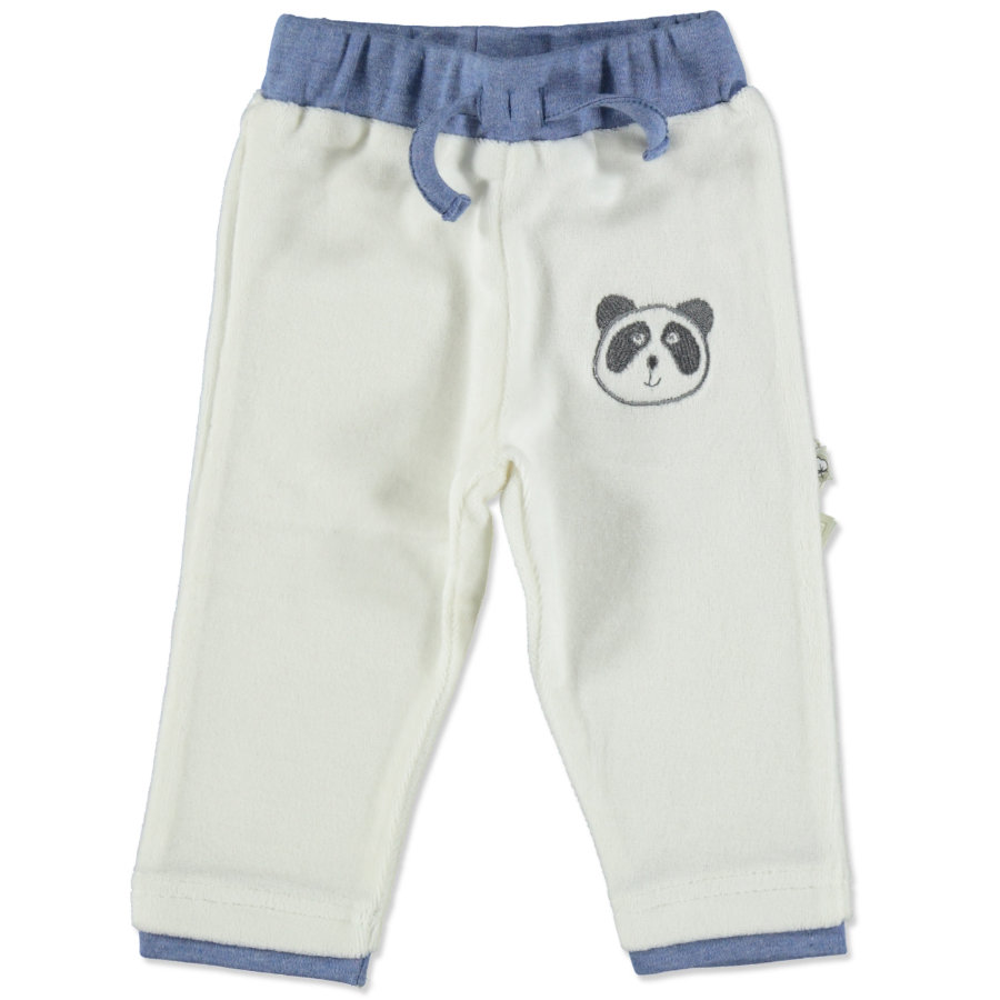 EBI & EBI Fairtrade Jogginghose natur