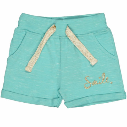 STACCATO Girls Shorts ice mint melange
