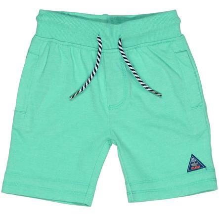 STACCATO Shorts ice green melange