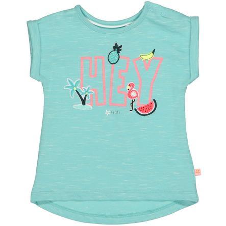 STACCATO Girls T-Shirt ice mint melange