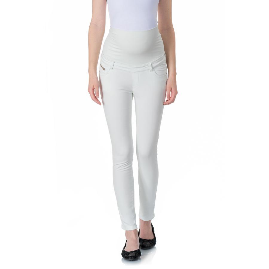 Pantalone: con elastico per il massimo comfort
