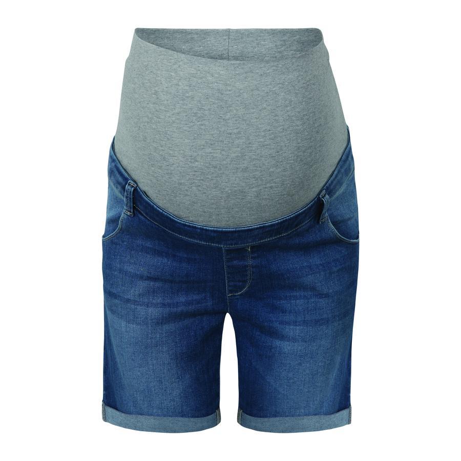 bellybutton Jeansshorts mit Überbauchbund
