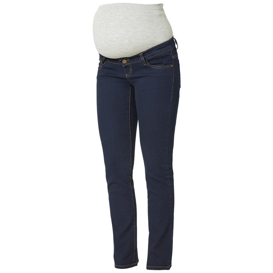 mama licious Jeans maternità MLTABBBY Denim Blu Scuro Blu Scuro