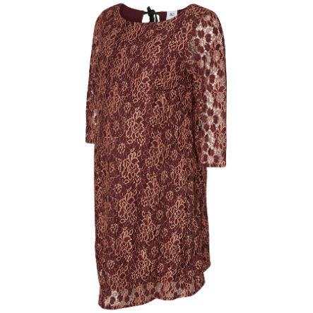 mama licious Robe de maternité MLGERTRUD Zinfandel