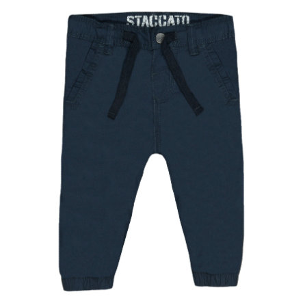 STACCATO Boys Hose dark blue