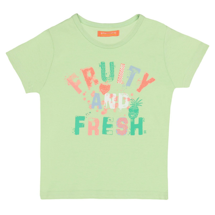 STACCATO Girls T-Shirt apple