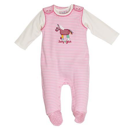 SALT AND PEPPER Baby Glück Spieler Pony rosa