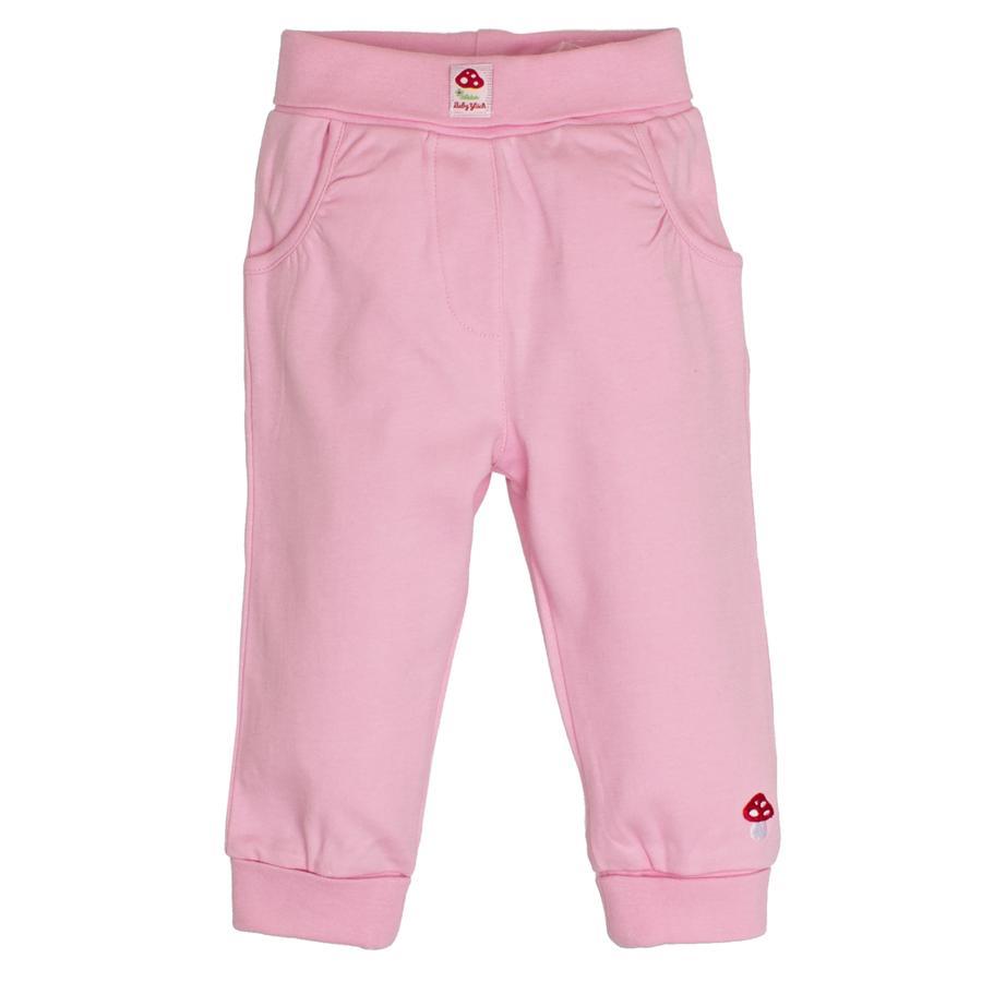 SALT AND PEPPER Felicità bambino Felicità Pantaloni sudore rosa